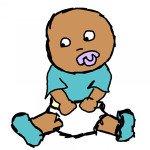 Herpes bei Kleinkindern